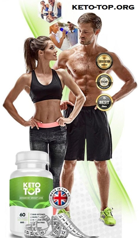 Keto Top Pills