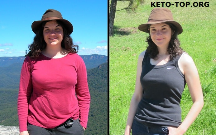 Keto top advanced weight loss
