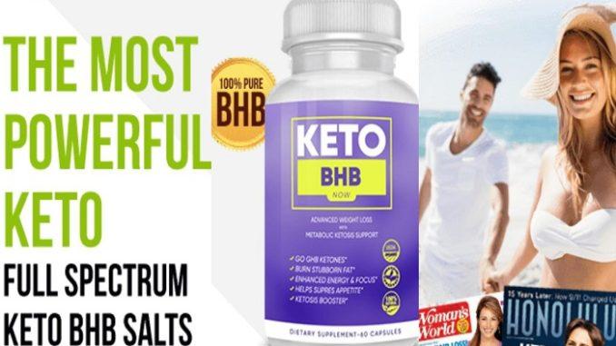 Keto BHB Pills