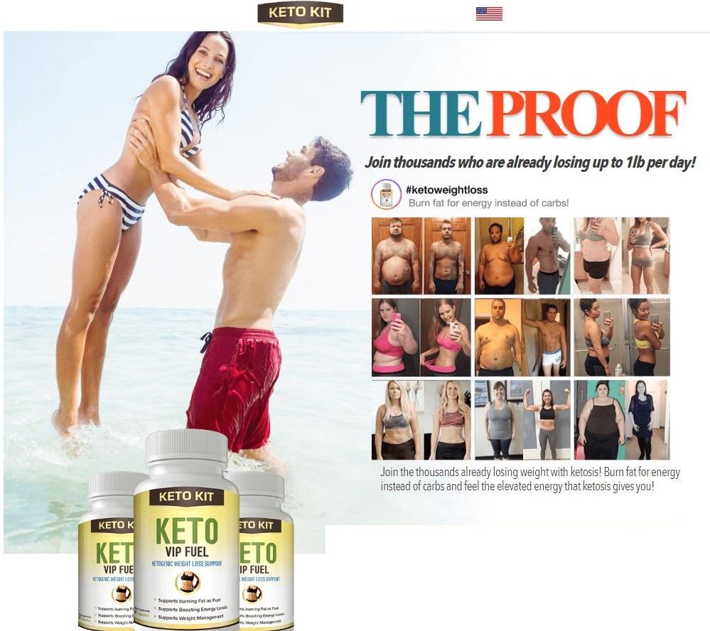 Keto Kit Diet Reviews