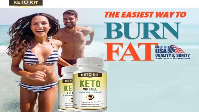 Keto Kit Vip FuelKeto Kit Vip Fuel