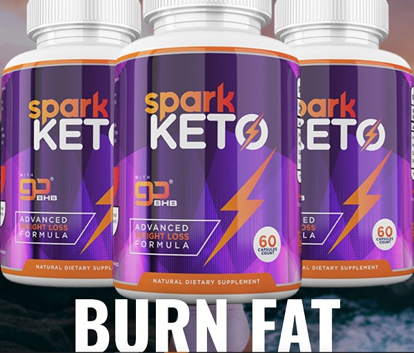 Spark Keto Pills On Shark Tank