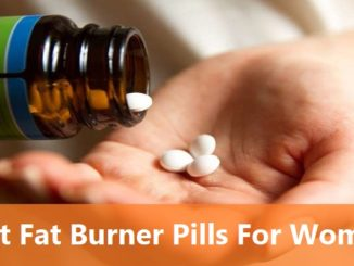Best Fat Burner Pills For Women