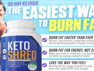 Keto Shred Pills