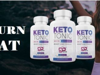 Keto Tonic Reviews