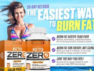 Keto Zero Pills