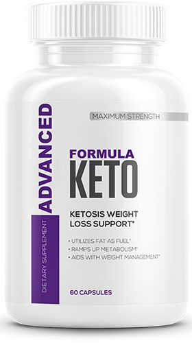 Advanced Formula Keto Pills
