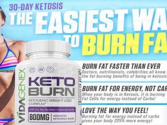 Keto Burn Pills Reviews