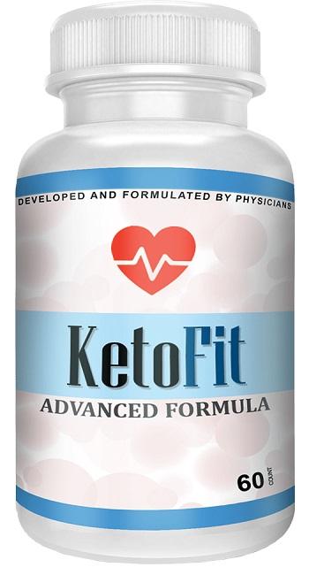 Keto Fit Advanced Formula Pills