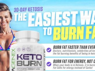 Vidagenex Keto Burn Pills Reviews