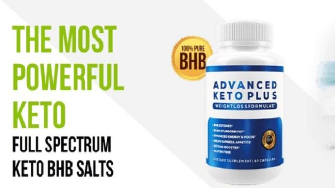 Advanced Keto Plus Reviews