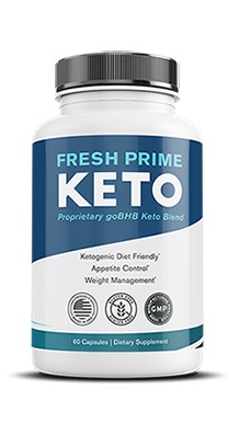 Fresh Prime Keto Pills