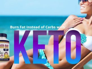 Number One Keto Pills Reviews