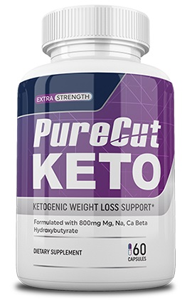 Pure Cut Keto Pills