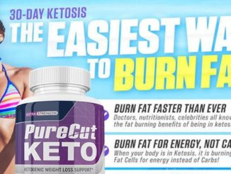 Pure Cut Keto Reviews