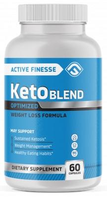 Active Finesse Keto Pills