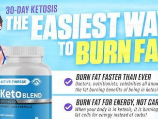 Active Finesse Keto Reviews
