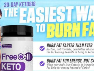 Free Cell Keto Reviews