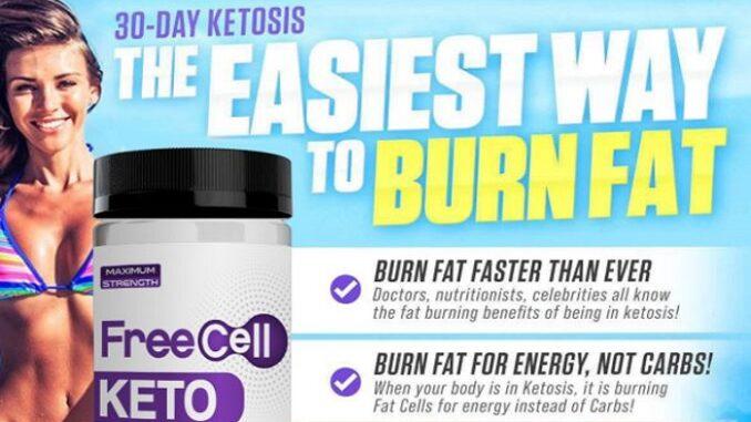 Free Cell Keto Reviews