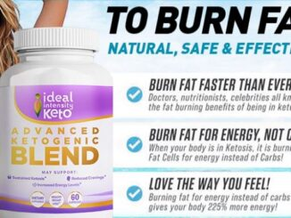 Ideal Intensity Keto Reviews