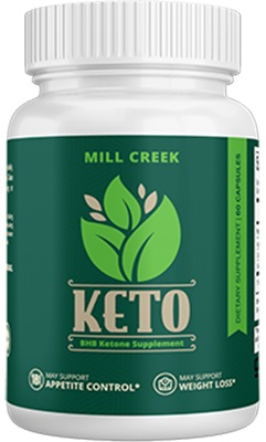 Mill Creek Keto Pills