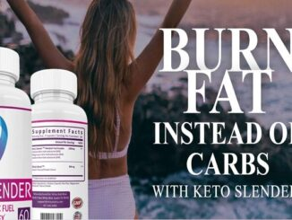 Keto Slender Reviews