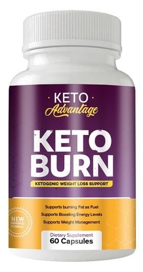 Keto Advantage Keto Burn Pills