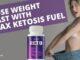 Max Ketosis Fuel Reviews